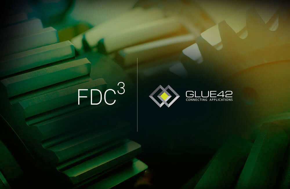 Glue42 and FDC3