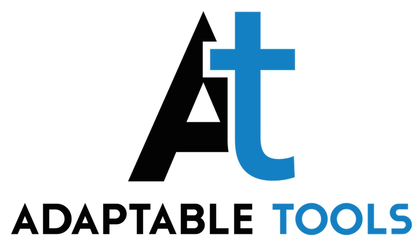 Adaptable Tools Logo