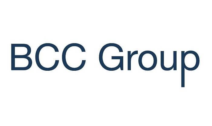 BCC Group Logo