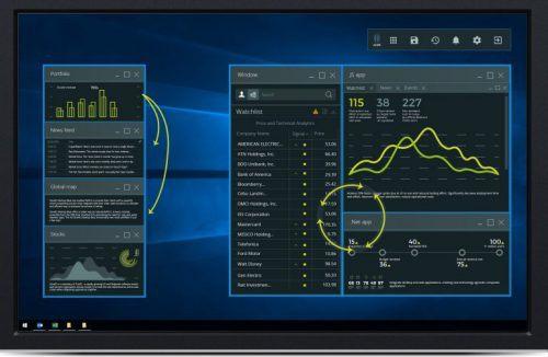 Glue42 Desktop
