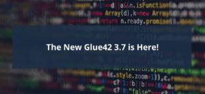 Glue42 3.7 Release