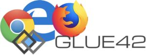 Glue42 Browser Extensions Title
