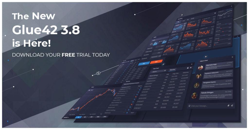Glue42 3.8 Release