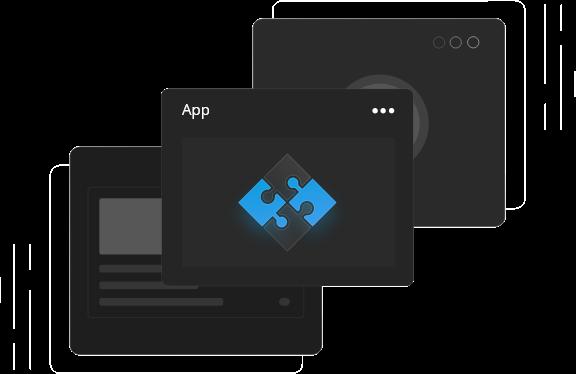 glue42-core-app-micro-architecture