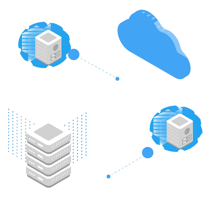 How does the Desktop Integration Platform work?