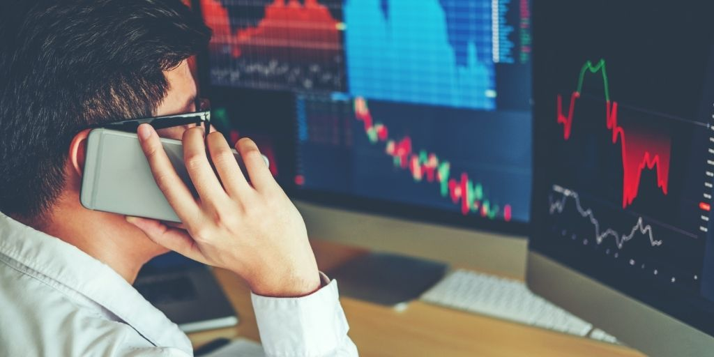 Challenges for Financial Traders