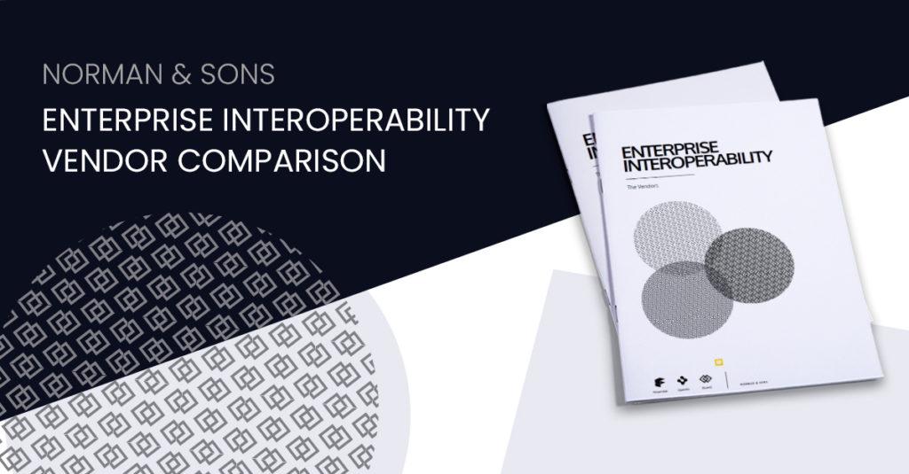 Vendor Comparison Whitepaper Cover