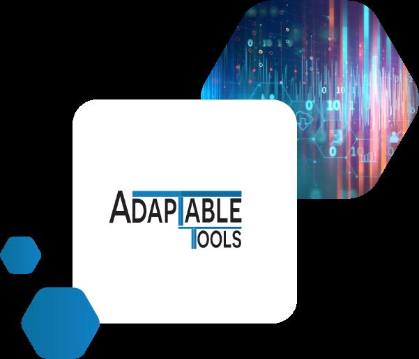 Adaptable Tools Partner