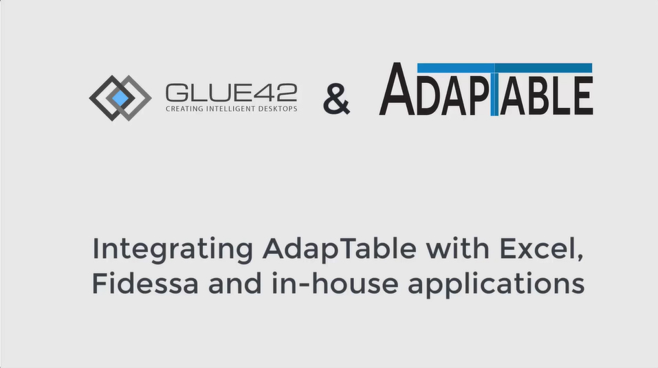 video-Integrating-AdapTable-with-Excel-Fidessa-and-in-house-applications