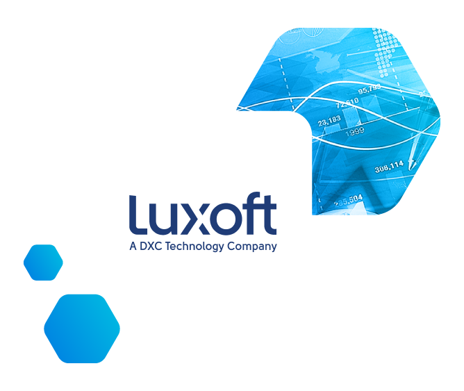 Partner Luxoft