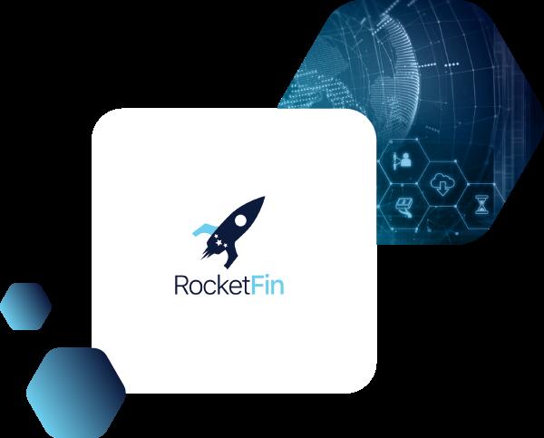 RocketFin Partner