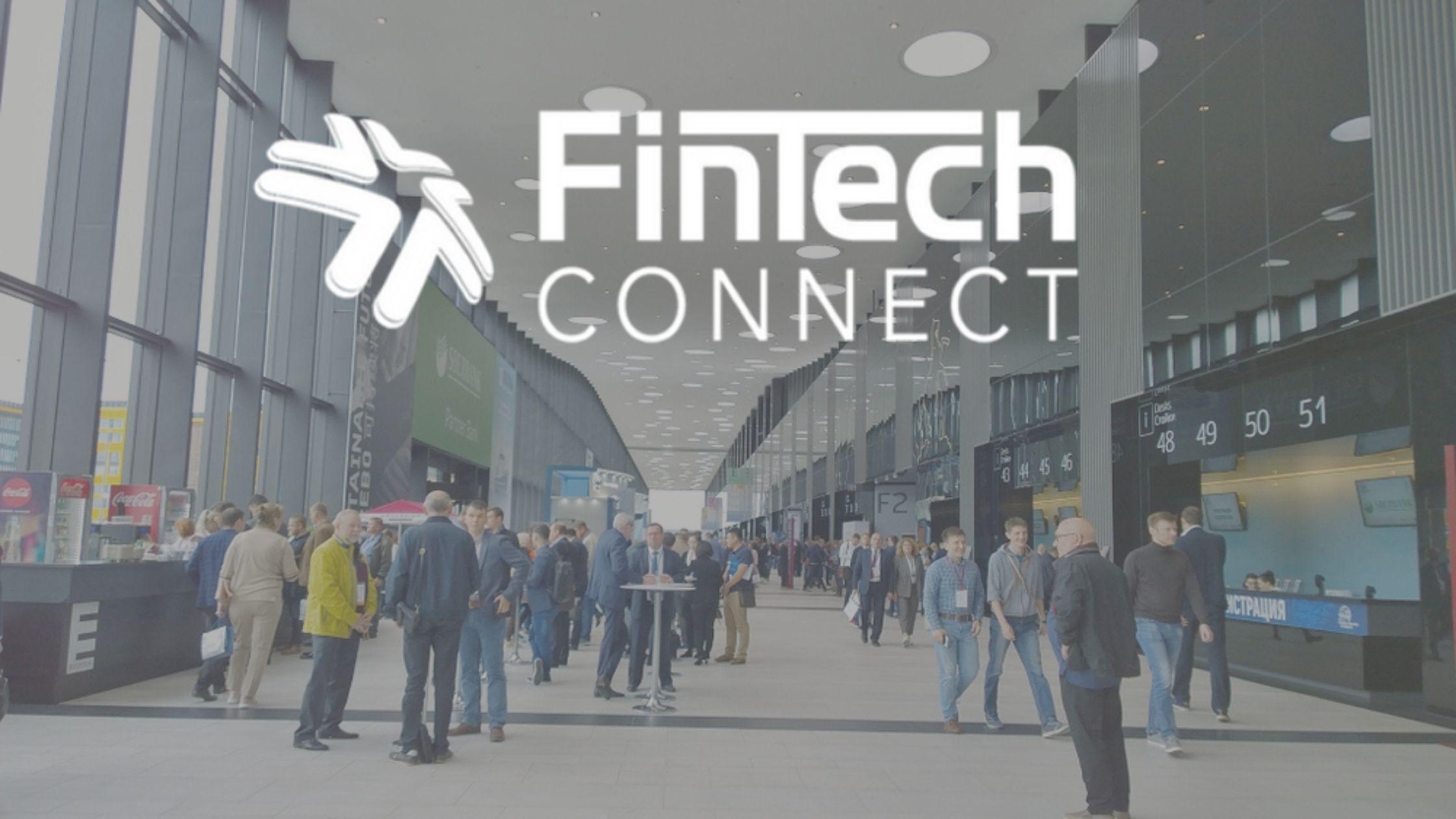 FinTech Connect Banner