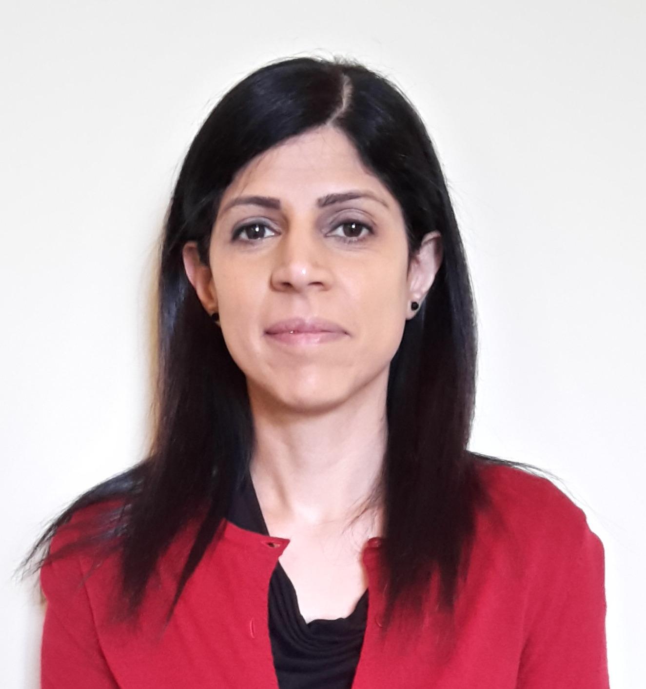 Photo of Reena Raichura