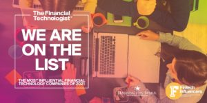 Most Influential Financial Technology Companies 2021 Harrington Starr