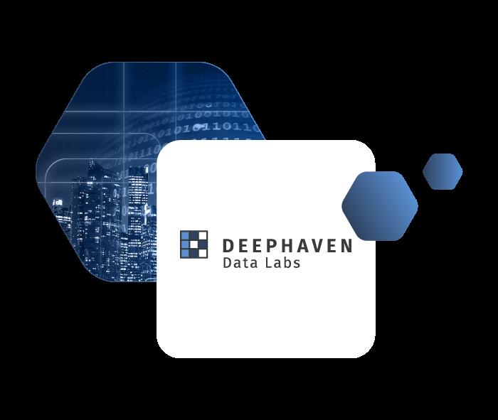 Deephaven partner