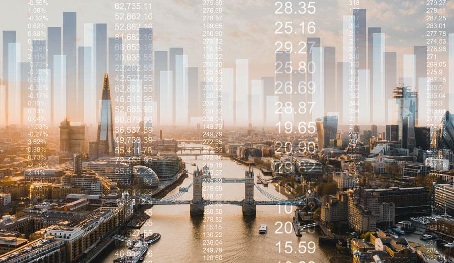 Trading Tech Summit London 2021