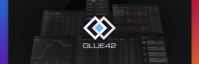 Why Glue42
