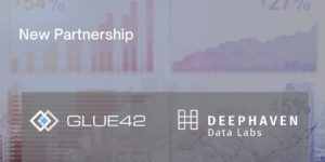 Glue42 and Deephaven New Partnership