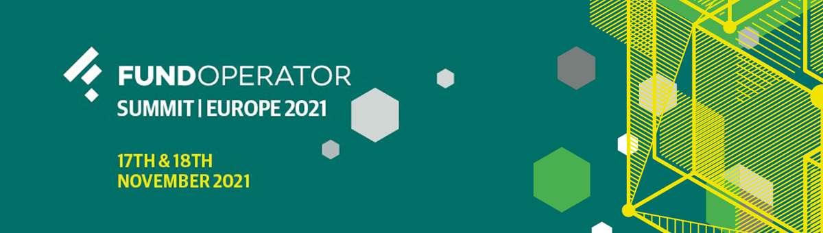 Fund Operator Summit 2021
