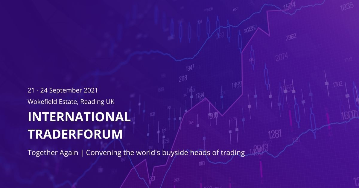 Glue42 at International Traderforum