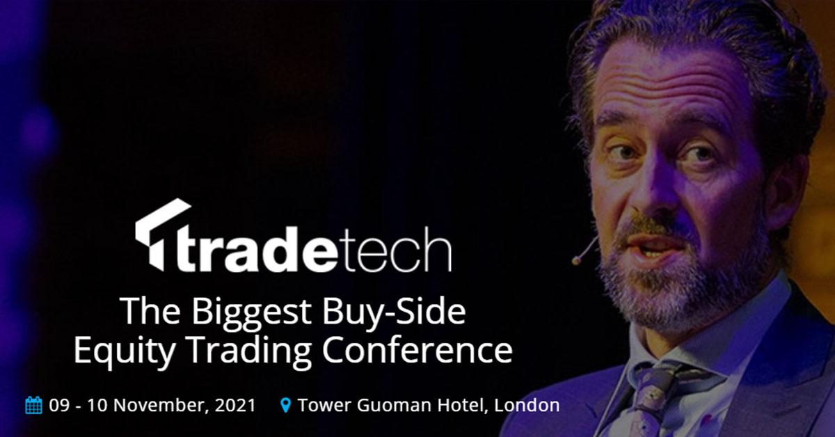 tradetech 2021 Listing