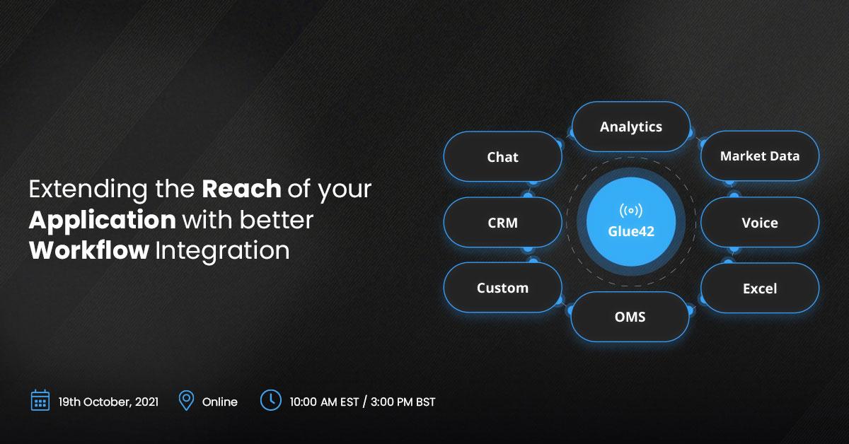 Better Workflow Integration